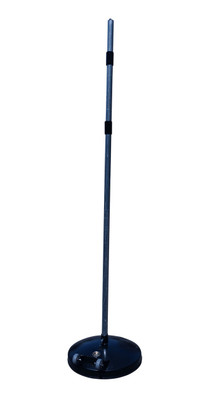 Back Pole