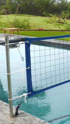 HD2 Pool Net