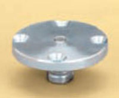 VB25TF Thin Slab Drill-In Floor Anchor