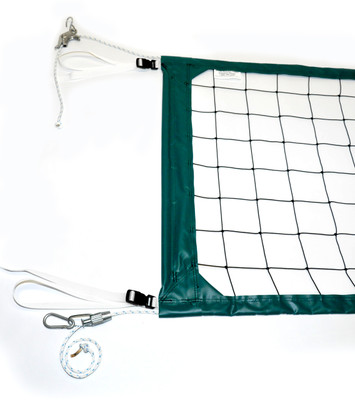 HEAVY DUTY Wallyball Net (Competition)