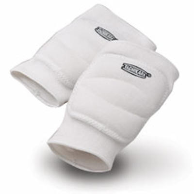 Tachikara SMASH Knee Pad - White