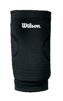 Wilson Profile Black Knee Pads