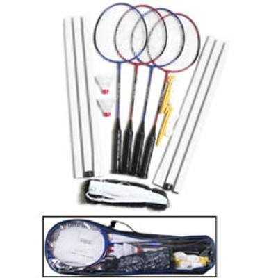 AC Complete Badminton Set