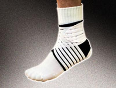 PT Ankle Wrap