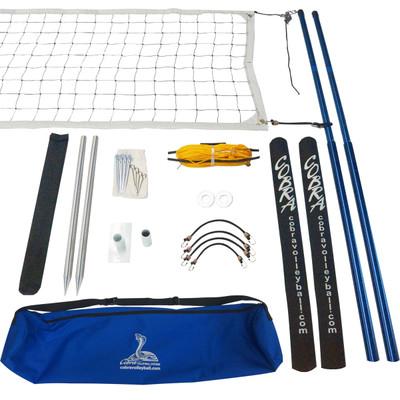 Cobra Volleyball Net System