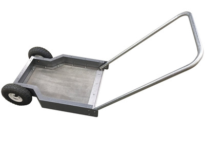 sand grate device