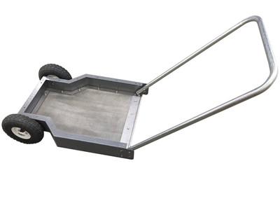 sand grate device