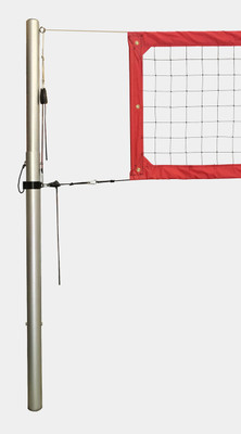 UV-TOP Telescopic Outdoor Aluminum Pole System