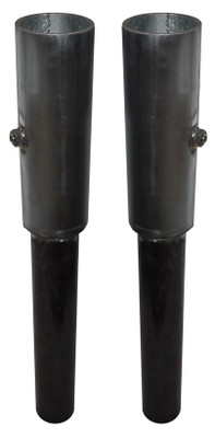 United Volleyball Above Ground Sleeve Adapter