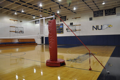(VB-RAG-System) Roll-Away Above Ground Game System
