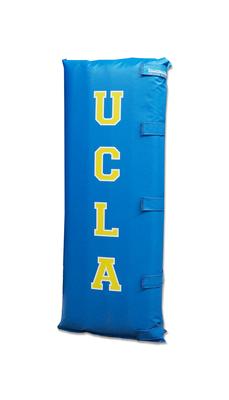 Inflatable Pole Pad