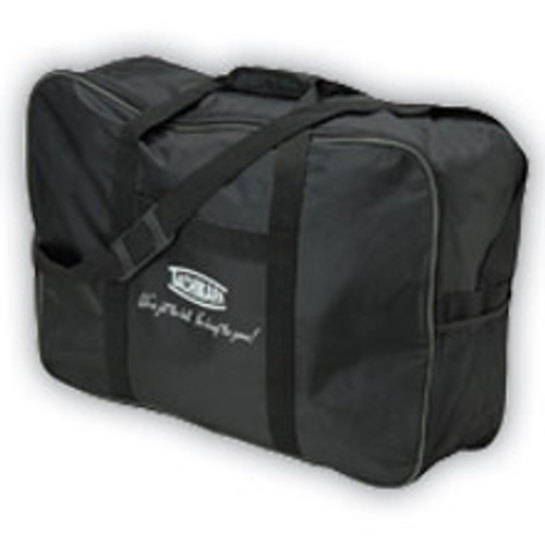 TV6 Nylon Volleyball Tube Carrying Bag