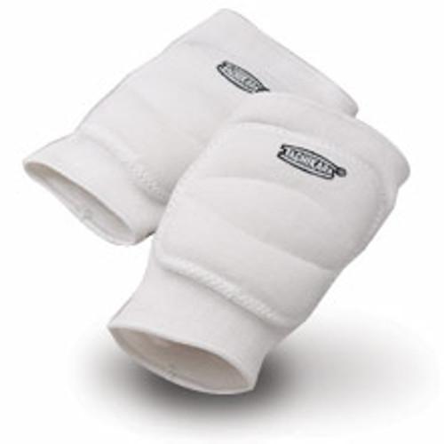 Tachikara SMASH Knee Pad - White