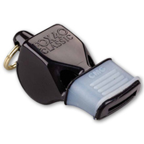 Fox 40 Whistle with Mouth Grip