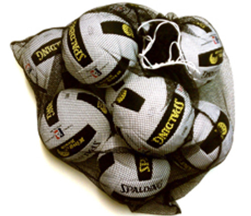 Mesh Volleyball Carrying Bag