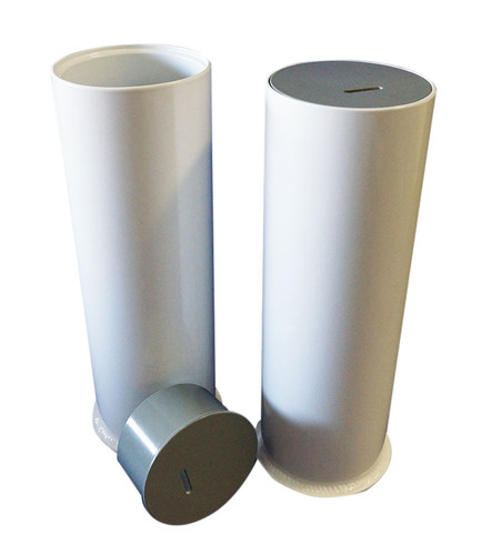 """HS-NEW-C-3.5"""" and HS-NEW-C- 3"""" Hard Surface Floor Socket (Concrete, Tile, Carpet, Etc..)"""