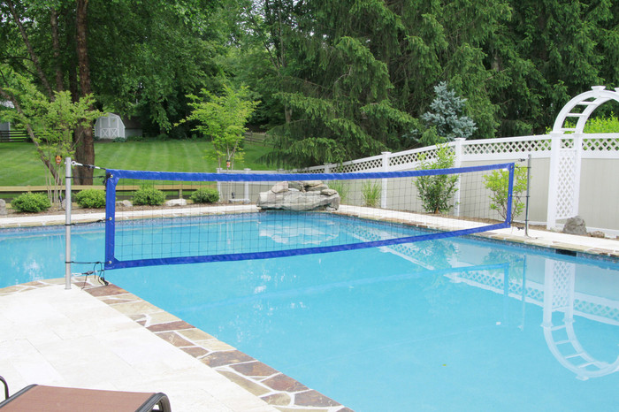 ML4 Pool Net