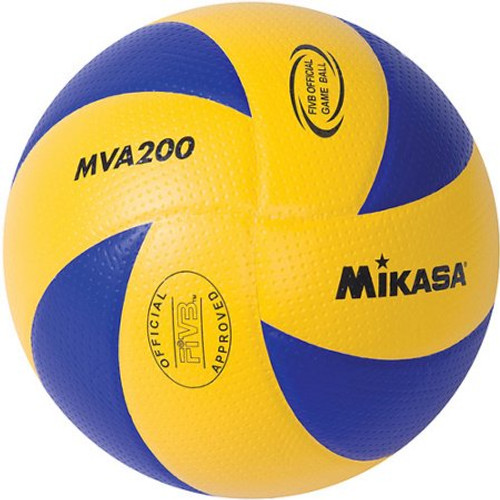 Mikasa Indoor Olympic Volleyball 2008