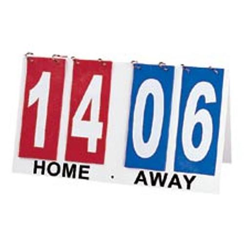 Porta Score Flip Scoreboard