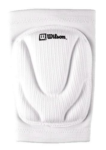 Wilson Flex White Knee Pads