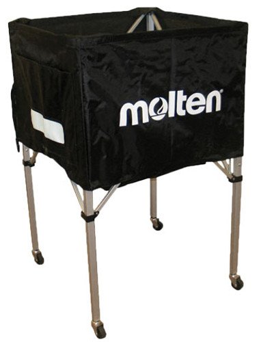 Molten Deep Basket Style Ball Carts
