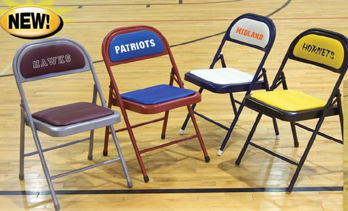 School Spirit Event Chairs