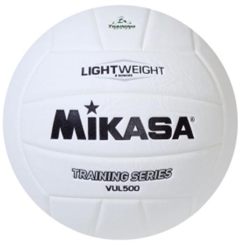 Mikasa VUL500 Lightweight Volleyball