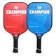Champion Graphite Double Pack