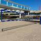 kirkland printed netting volleyball net google