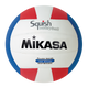 Mikasa Pool Volleyball - Red/White/Blue
