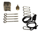 Heavy Duty Stainless Steel Volleyball Net Tension Kit