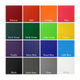 Curb Pad Colors