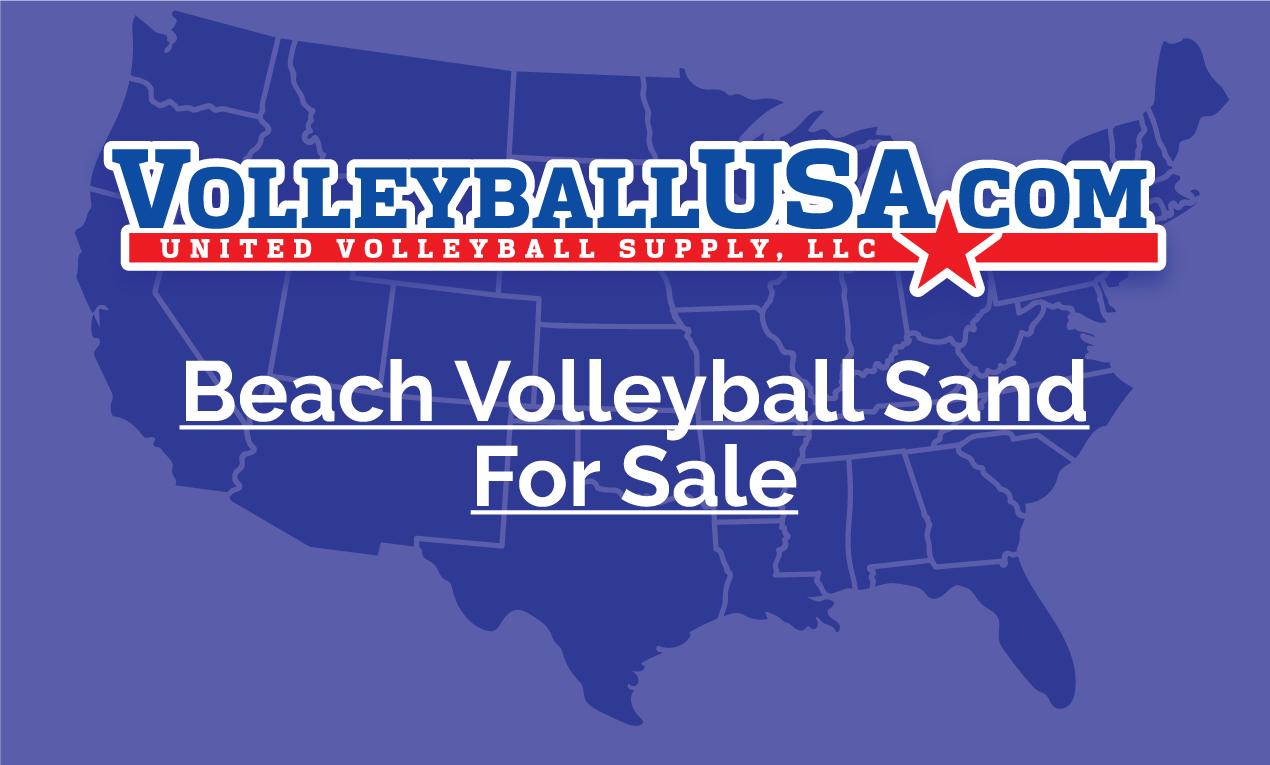 beach sand for sale