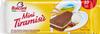 Balconi Mini Tiramisu Snack Cakes 10 Snack Cakes