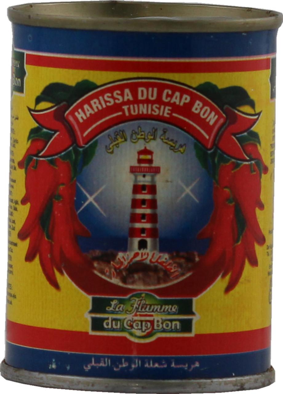 Harrisa Du Cap Bon هريسة شعلة الوطن القبلي