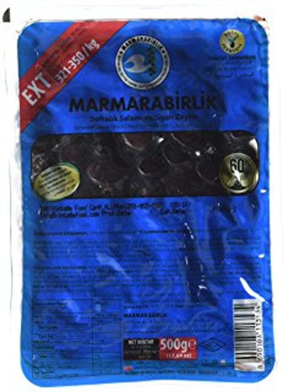 MARMARABIRLIK EXTRA-GEMLIK (500G) Blue Pack