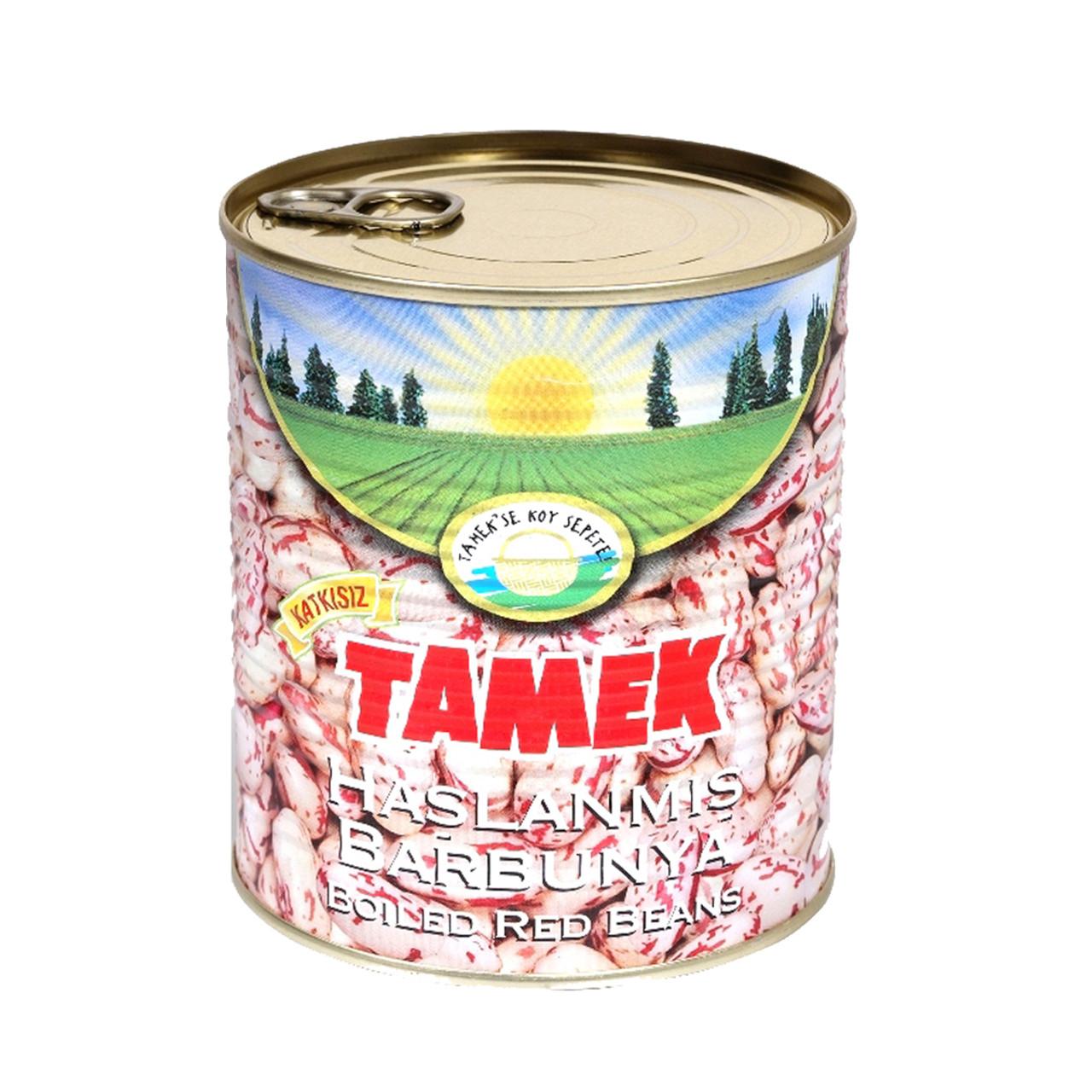 TAMEK Boiled Pinto Beans 800g