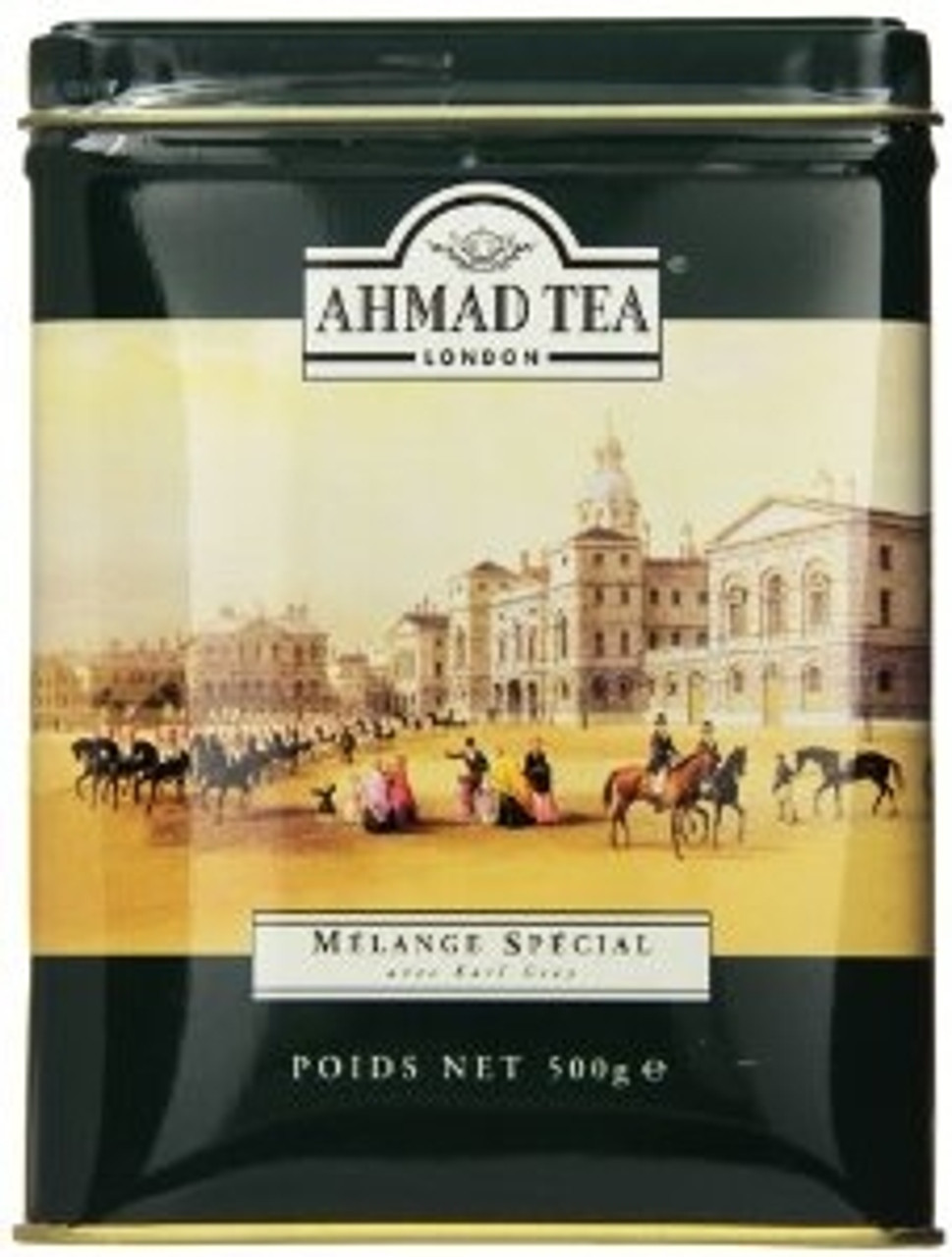 Ahmad Special Blend in Tin 17.6oz/500g (957)
