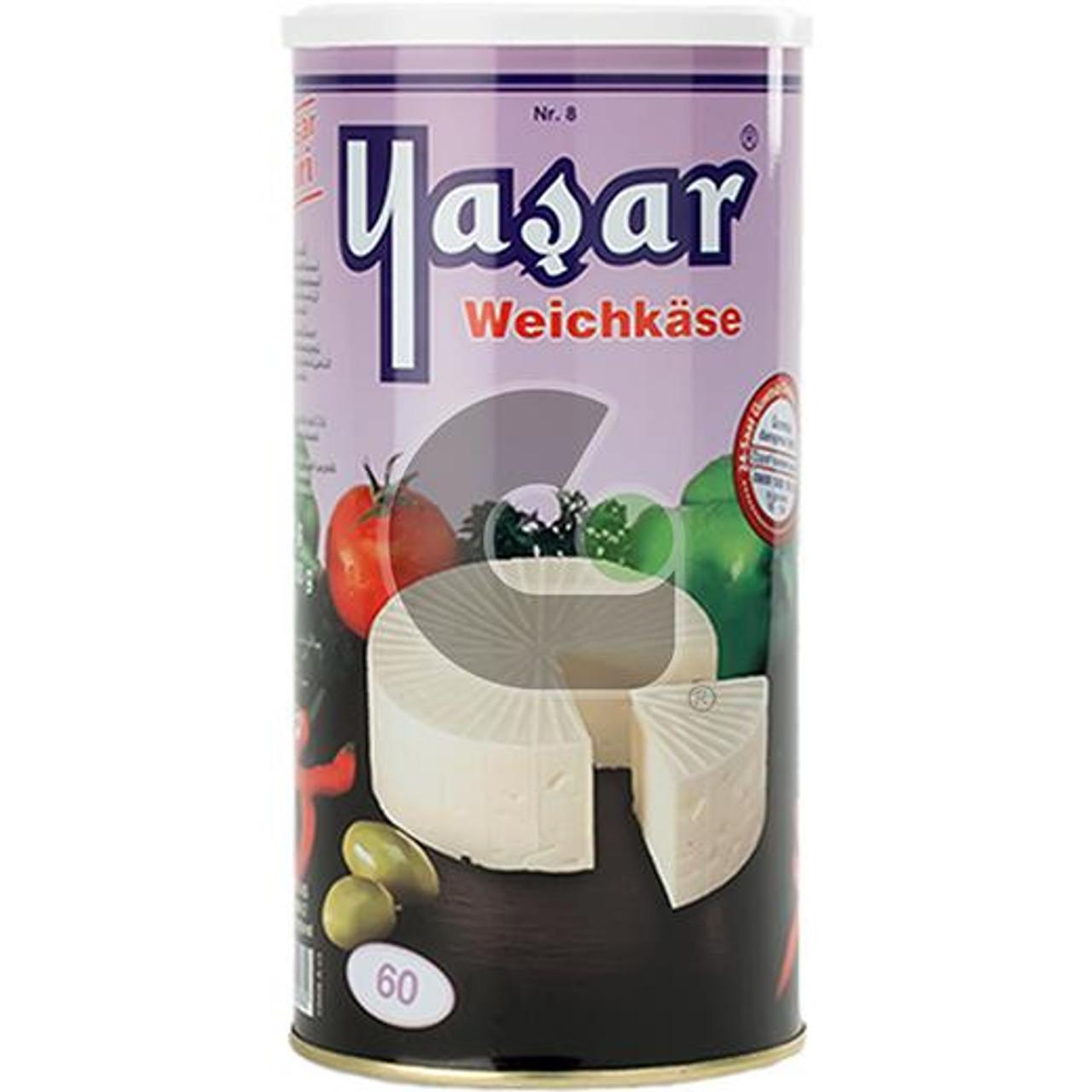 Dairyland Yasar Piknik Cheese 1kg