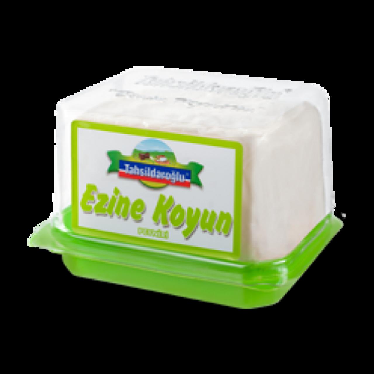 Tahsildaroglu Ezine Koyun, Cheese from Sheep's Milk.