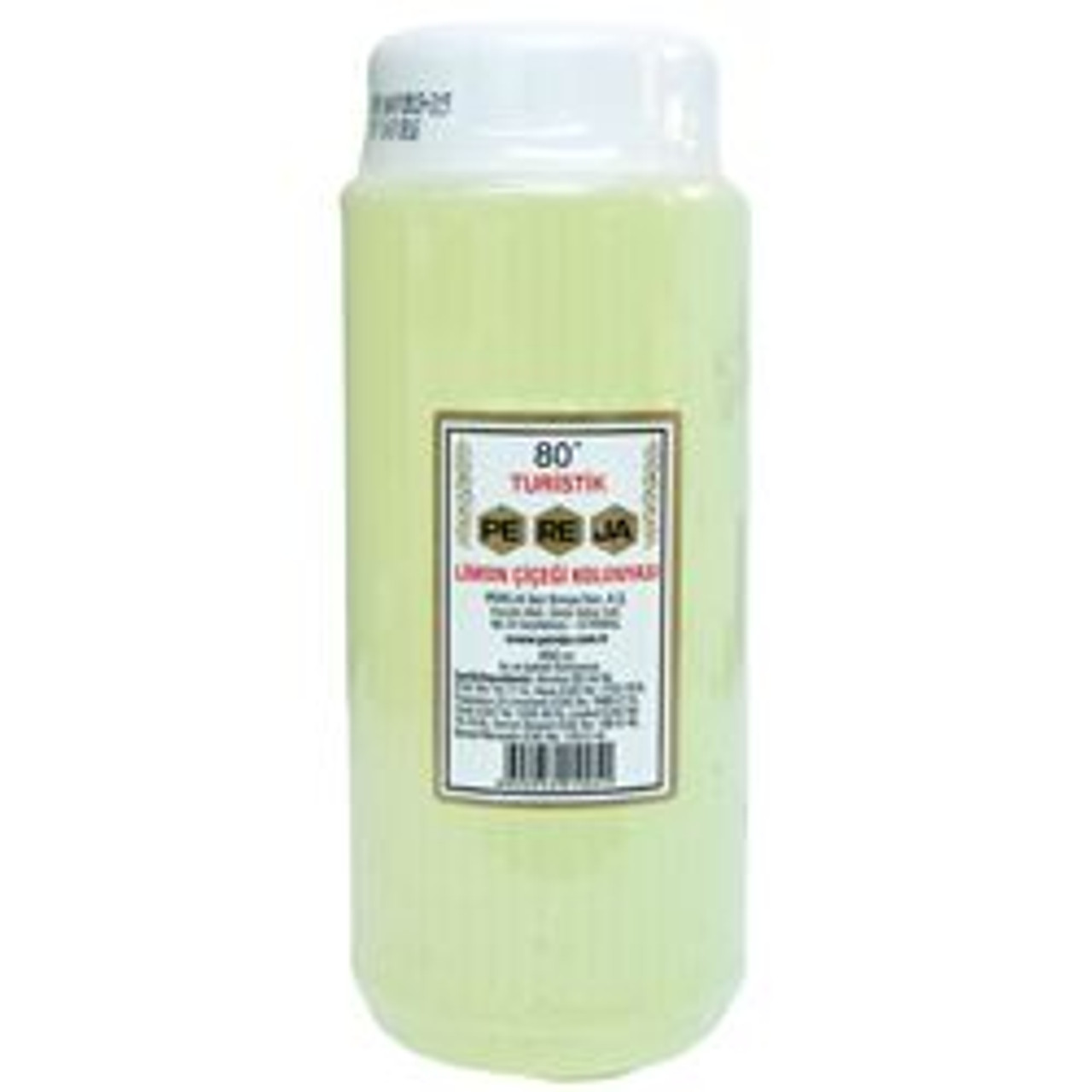 Pereja  Lemon Kolonya (450 ml)