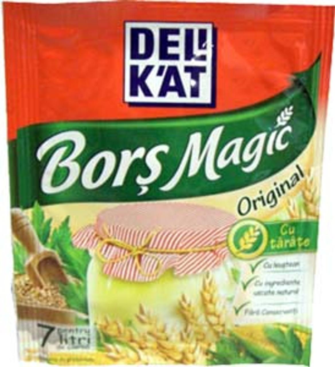 Knorr Bors Magic (20g)