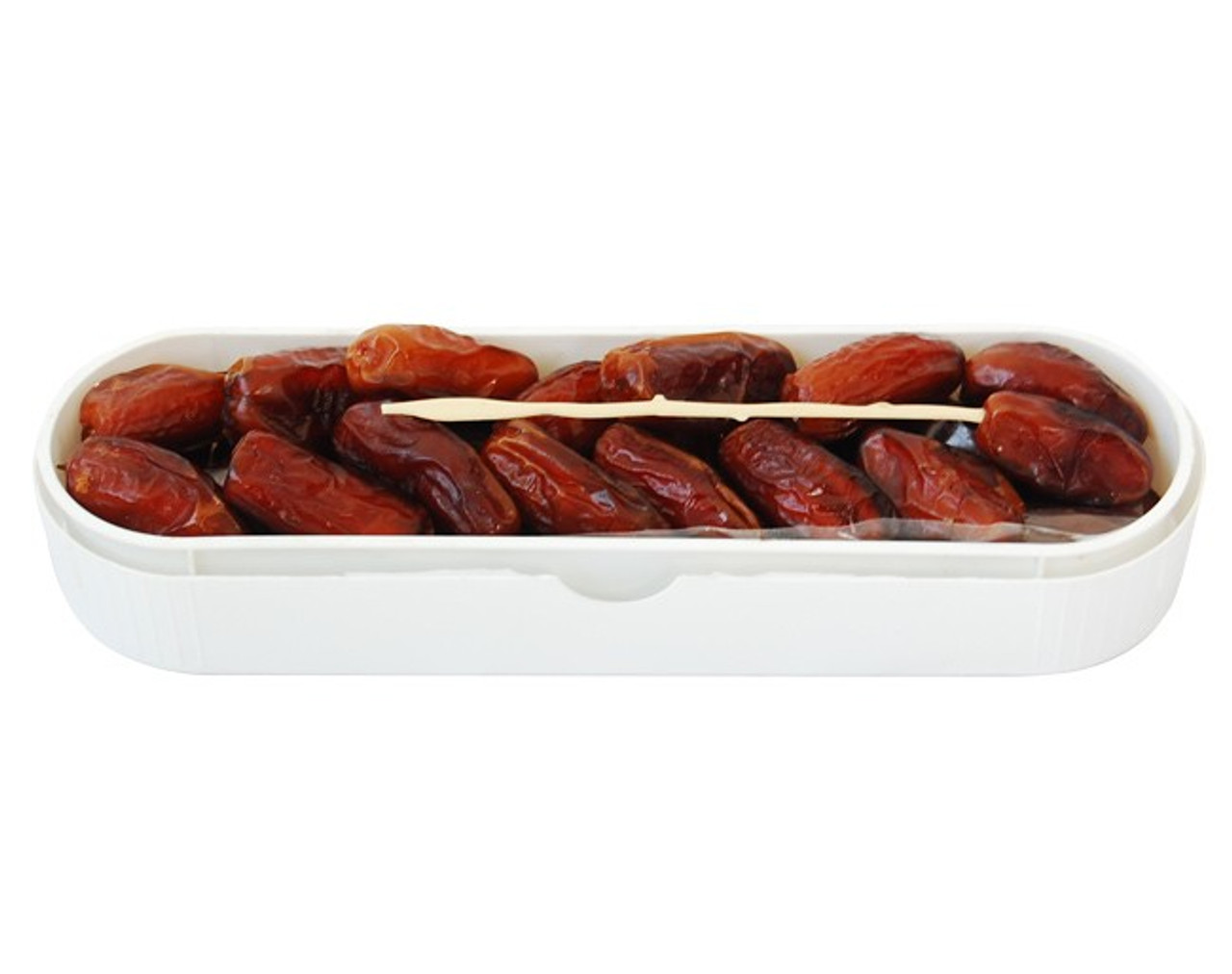 TUNISIAN PITTED DATES 200G
