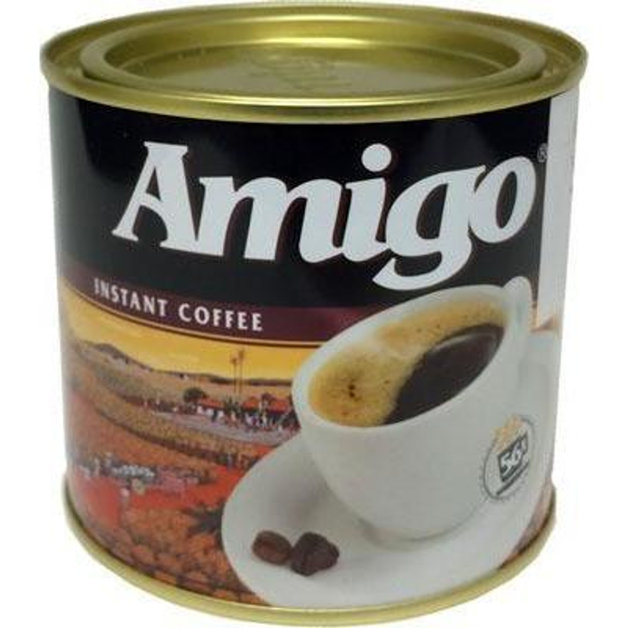 Amigo Instant Coffee