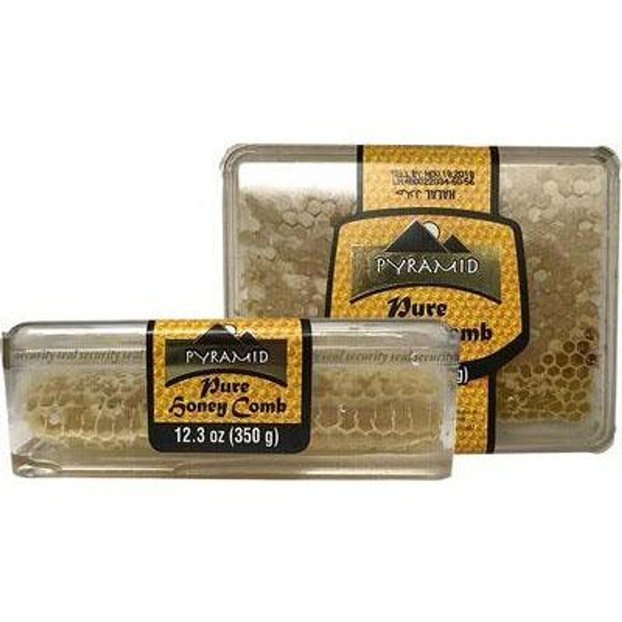 Pyramid Honey w/Comb
