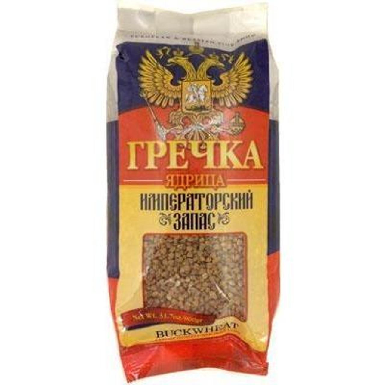 Grechka Buckwheat (Imperskaya)