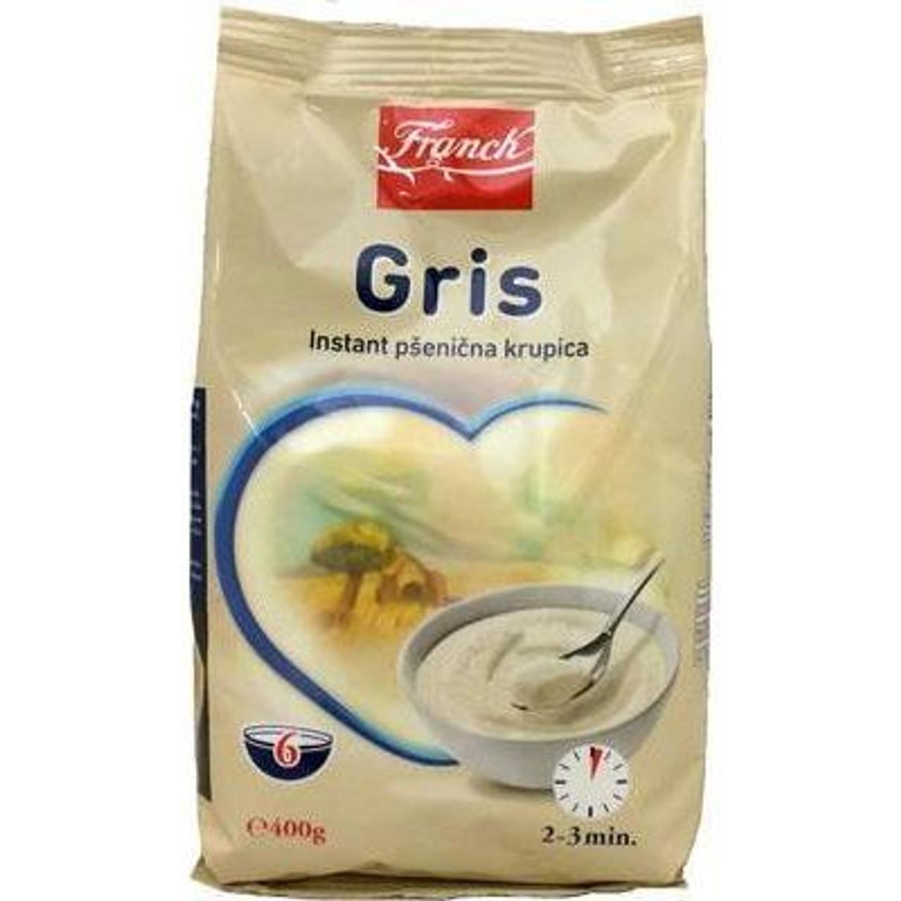 FRANCK Griz Cream of Wheat 400g
