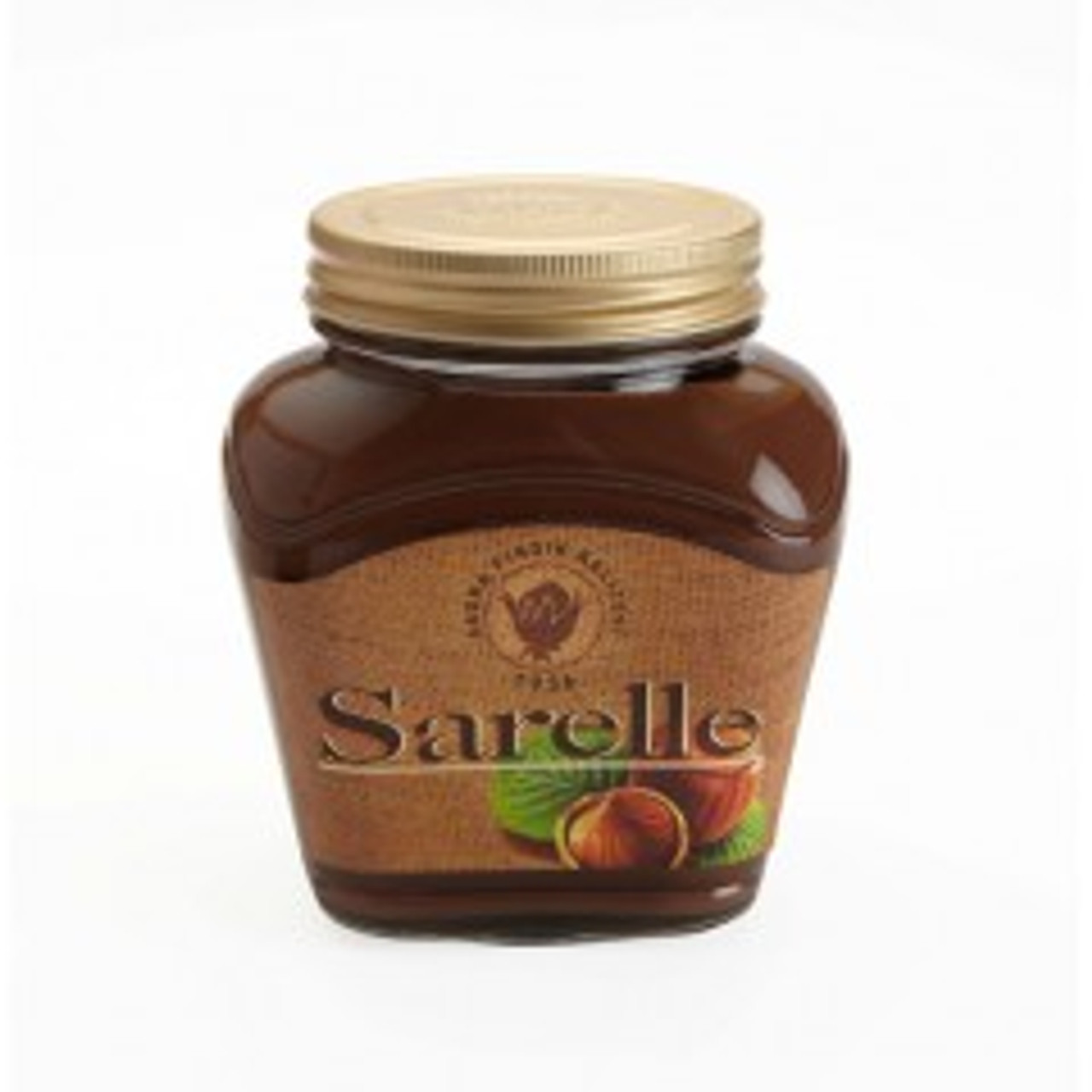 SARELLE CACAO SPREAD (JAR - 700 GR)