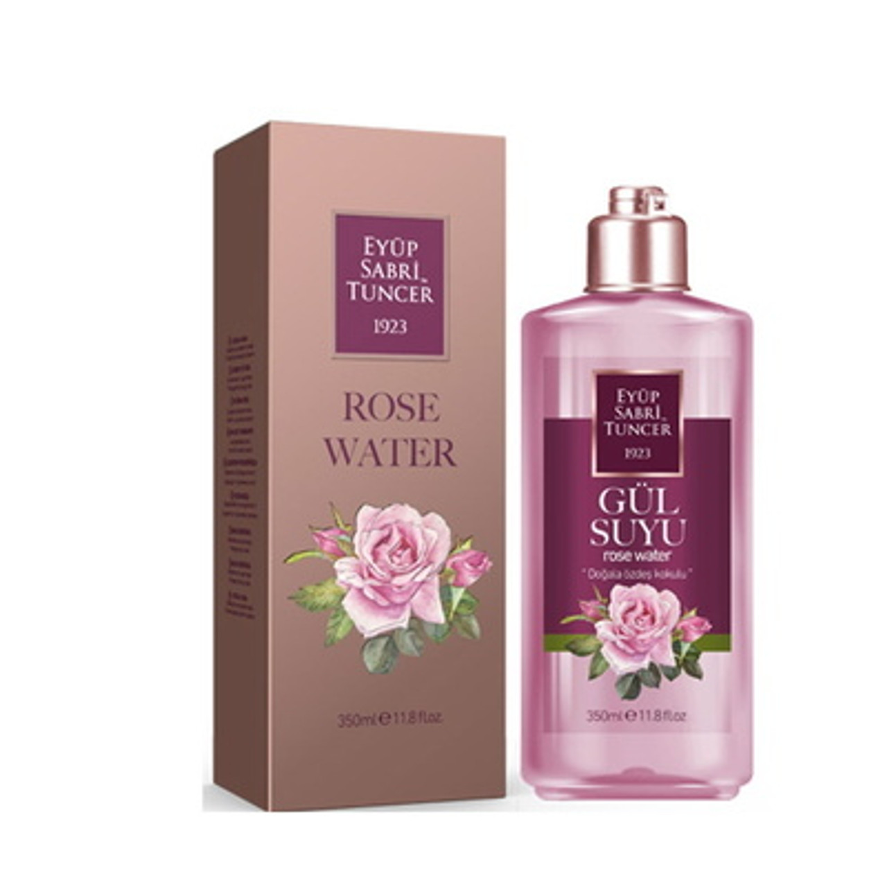 EYUP SABRI TUNCER ROSE WATER / GUL SUYU