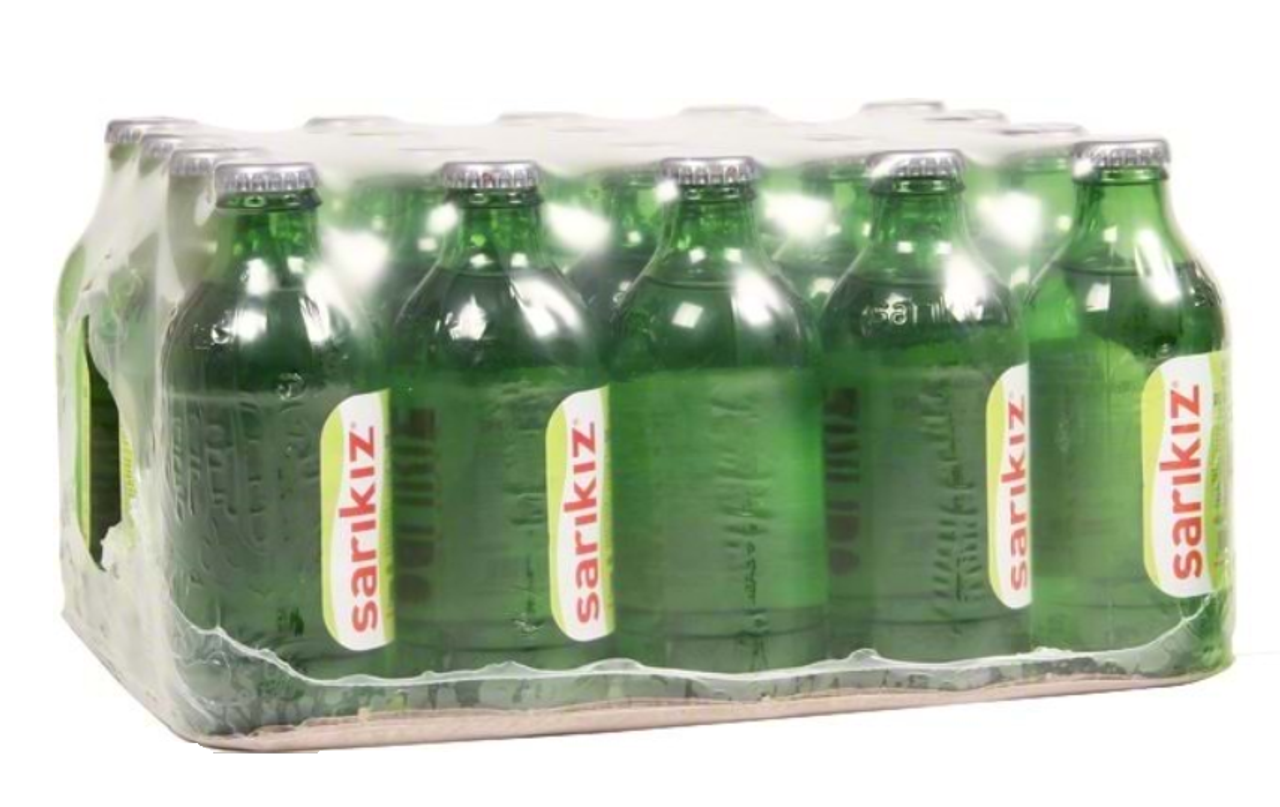 SARIKIZ Mineral Water 1 Case (250ml x 24pc) [GA STORE PICK UP AND LOCAL DELIVERY PRODUCTS ONLY]
